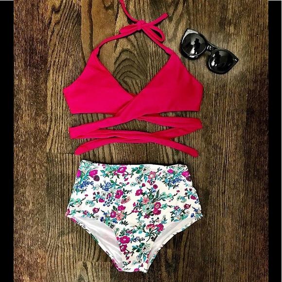 d2f398a833 Shein Swim | Bathing Suit | Poshmark